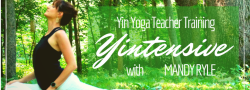 Yintensive® Module II, October 11-13