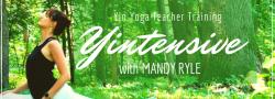 Live stream Yintensive® - Yin Yoga Teacher Training