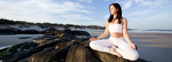 50hr Yin Yoga Teacher Training with Tara Fitzgibbon