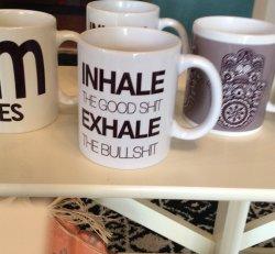 Coffee mugs so