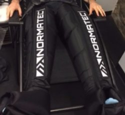 NormaTech Recovery Boots