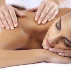 1hr Massage Therapy Pass