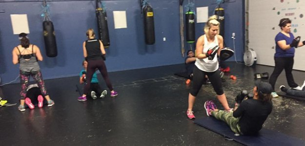 Fitness Studio in Thunder Bay, ON