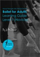 Ballet Learning Guide - Level 1 (digital download)