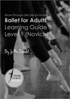 Ballet Learning Guide - Level 1 (printed, b&w (Black & white)