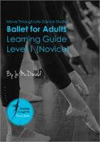 Ballet Learning Guide - Level 1 (printed colour) (Full Colour)