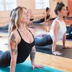20 Mat Yoga Class Pass