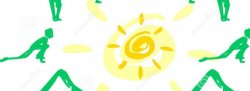 NEW YEAR'S 108 Sun Salutations