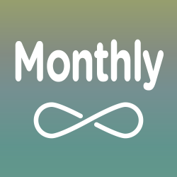 Monthly Pack - Unlimited (3 month min)