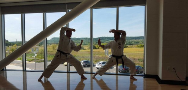 Martial Arts School in Milton, ON