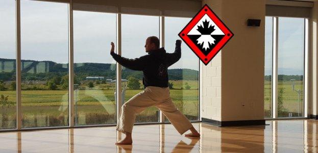 Martial Arts School in Milton, ON