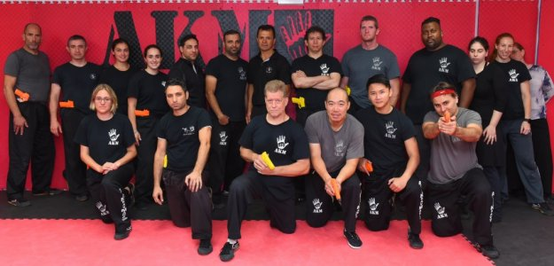 Martial Arts School in Flushing, NY