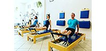 Pilates Studio in Studio City, CA