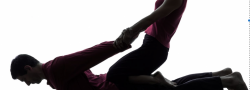 Thai Massage Workshop for Yoga Teachers, Massage Therapist and EVERYONE else.