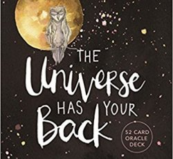 Cards: The Universe Has Your Back