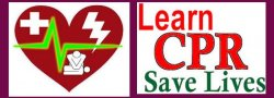 CPR, AED & Basic Life Support for Adults, Children & Infants (part 1)