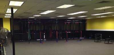 Fitness Studio in Benbrook, TX