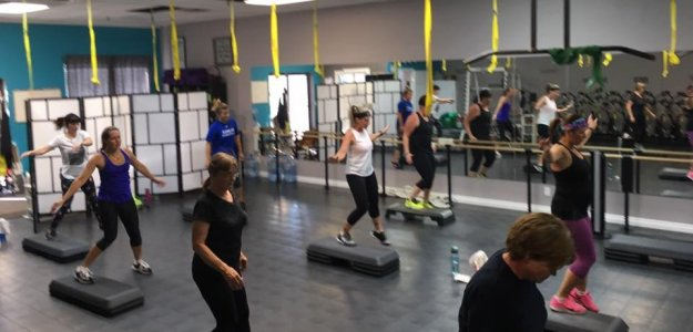 Fitness Studio in Innisfail, AB