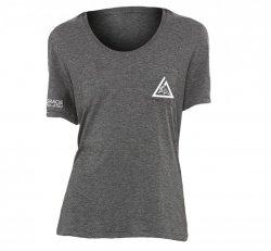 T-Shirts:  Pocket Tee (Women)