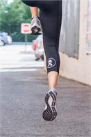 Cropskin  Leggings (Black)