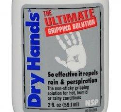 Dry Hands 2oz.