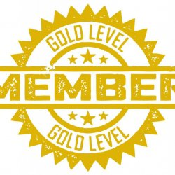 Gold Member (No Auto-Renew)