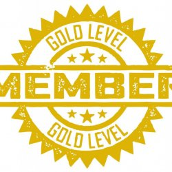 Gold Member (3-Month Term)