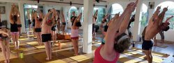 Thrive Hot Yoga Retreat, Casa Om, Mexico