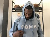 SOMA Sweatshirt (Slate Blue)