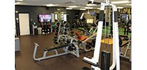 Personal Training Studio in Richmond Hill, GA