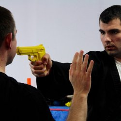 Krav Maga Self Defense - twice weekly 6 months agreement