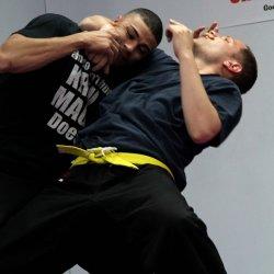 Krav Maga Self Defense - twice weekly no commitment