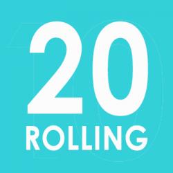 20 Classes ROLLING