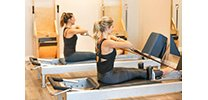 Pilates Studio in Santa Monica, CA