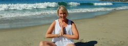 Vibrational Sound Healing Meditation with Marci Cagen Feb 11, 2018, 6:00pm - 7:15pm in Ahwatukee