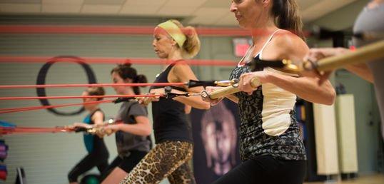 Yoga Studio in Coral Springs, FL