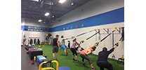 Fitness Studio in Downers Grove, IL