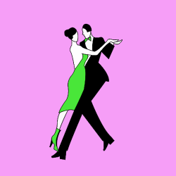 Tango Course - 8 classes