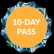 10 Day Pass