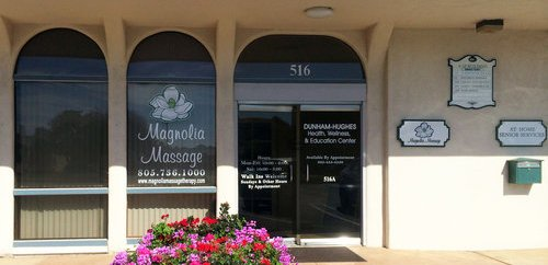Massage Business in Lompoc, CA