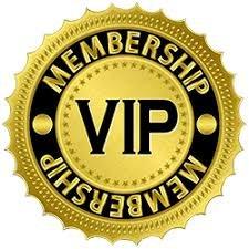 VIP Unlimited +25$ registration