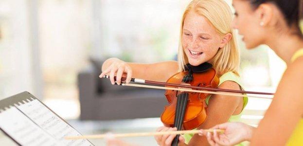 Music School in Orlando, FL