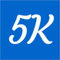 Coach Supported Program - 5K