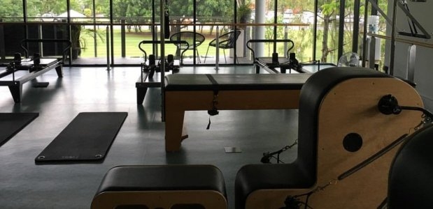Pilates Studio in Cairns, QL
