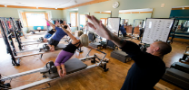 Fitness Studio in Whitefish, MT