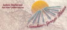 Sunshine Springs Pilates