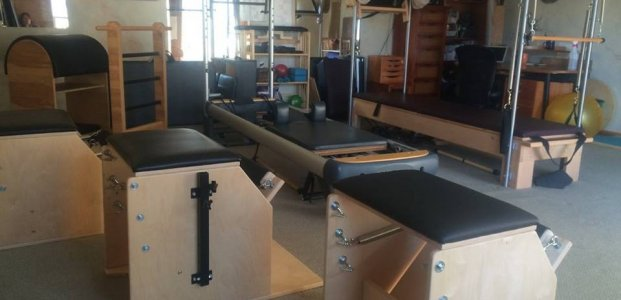 Pilates Studio in Hotchkiss, CO