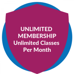 Unlimited Membership: Unlimited Classes Per Month