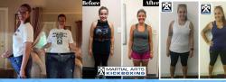 ACTION 8 Week Fitness Challenge