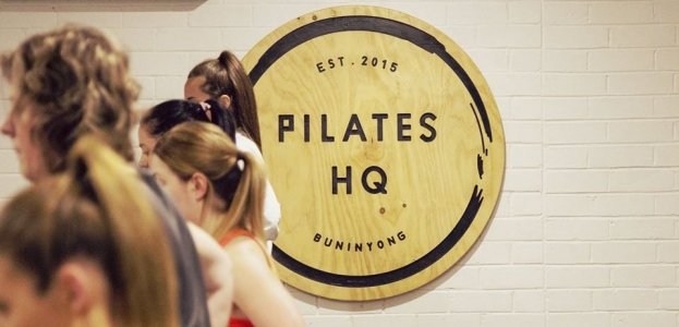 Pilates Studio in Buninyong,